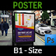 Painter Poster Template - GraphicRiver Item for Sale