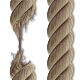 Real Rope - Brushes for Illustrator - GraphicRiver Item for Sale