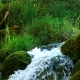 Picturesque Waterfalls Scenery in Plitvice Lakes National Park - VideoHive Item for Sale