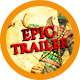 Epic Trailer Titles 9 - VideoHive Item for Sale