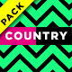 Country Pack - AudioJungle Item for Sale