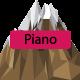 Uplifting Piano & Motivational Folk