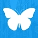The Butterfly - GraphicRiver Item for Sale