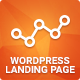 Inbound WordPress Landing Page Theme Nulled