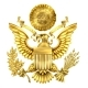 Gold Seal of the United States