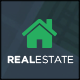 Real Estate 7 - Real Estate WordPress Theme Nulled
