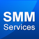 SMM - Social Media Marketing Services Script