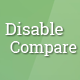 Disable Compare Products for Magento 2