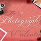 Photograph - Script Font - GraphicRiver Item for Sale
