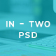 IN-Two One Page Nulled