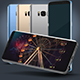 Galaxy S8 Mock-Ups - GraphicRiver Item for Sale
