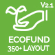 EcoFund - Nonprofit Environment Recyling Solar HTML5 Template - ThemeForest Item for Sale