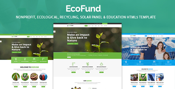 Image of Eco Environment Solar - Eco Fund