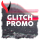 Glitch Video Promo - VideoHive Item for Sale