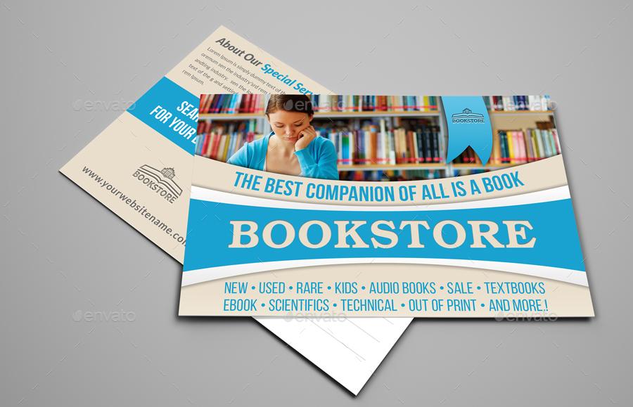 bookstore flyer bookstore flyer Dolapmagnetbandco