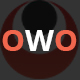 OWO - Professional Multi purpose One Page Responsive HTML Template