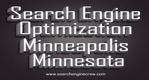 seo minneapolis web design