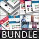 Website Mock-Up Bundle - GraphicRiver Item for Sale