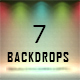 Studio Backgrounds - GraphicRiver Item for Sale