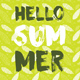 Hello Summer Party - GraphicRiver Item for Sale