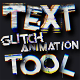 Glitchify Text Animation Tool For Glitch Effects - VideoHive Item for Sale