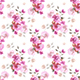 Pink Watercolor Pattern - GraphicRiver Item for Sale
