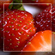 Juicy Strawberry - VideoHive Item for Sale