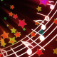 Musical Stars Show 2 - VideoHive Item for Sale