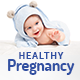 Healthy Pregnancy - Health & Medical WordPress Theme - ThemeForest Item for Sale