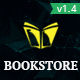 Bookstore - Responsive Joomla Ecommerce Template Nulled