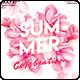Summer Celebration - GraphicRiver Item for Sale