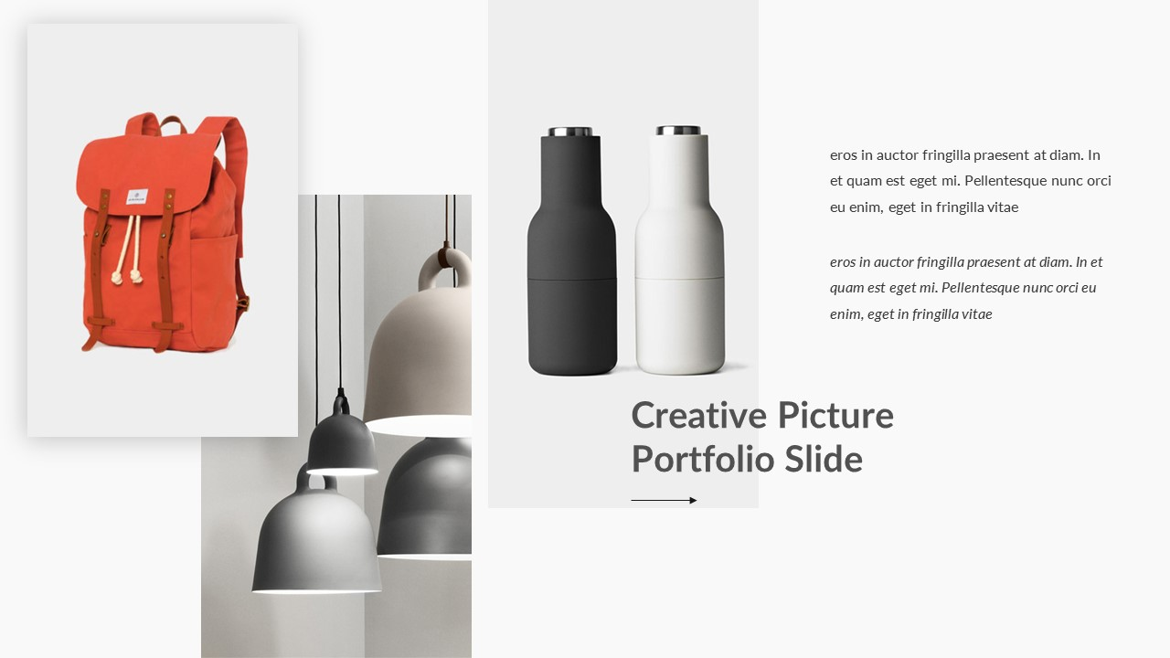 azir - creative powerpoint templatezinstudio | graphicriver, Presentation templates
