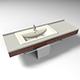 Bathroom Sink - 3DOcean Item for Sale