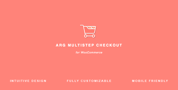 ARG Multistep Checkout for WooCommerce - CodeCanyon Item for Sale
