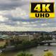 Prague Under Sky - VideoHive Item for Sale