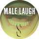 Male Laugh