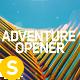 Adventure Opener - VideoHive Item for Sale
