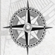 Compass Rose Photoshop Brushes - GraphicRiver Item for Sale