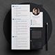 Elegant Resume - GraphicRiver Item for Sale