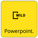 Wild_Powerpoint Template - GraphicRiver Item for Sale