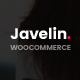 Javelin - Woocommerce WordPress Theme - ThemeForest Item for Sale