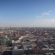 Aerial View of the Center of St. Petersburg - VideoHive Item for Sale