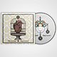 Mavarand - CD Cover Artwork Template - GraphicRiver Item for Sale