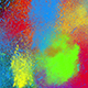 Colorful Dust Particles - VideoHive Item for Sale