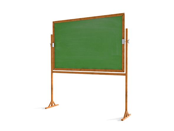 Chalkboard - 3DOcean Item for Sale