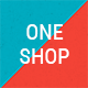 OneShop - One Page Online Shop - ThemeForest Item for Sale