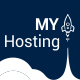 myHosting - Bootstrap Landing Page HTML Template - ThemeForest Item for Sale