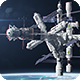 Orbital Space Station - VideoHive Item for Sale