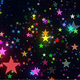 Elegant Particles Background - 88
