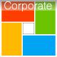 Happy Inspiring Corporate